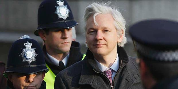 Assange och rättvisan