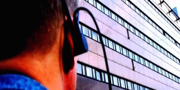 Fånges advokatsamtal avlyssnades olagligt