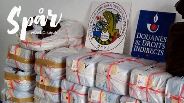 Operation Playa – kokainhärvan