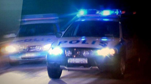 Utredningen nedlagd mot polisen som sköt ihjäl en man