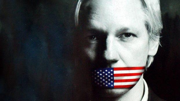 Nu vet vi att Assange kunde ha utlämnats till USA