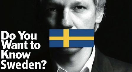 Nu publicerar vi dokumenten om fallet med Julian Assange