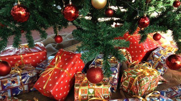 Vi önskar våra läsare en God Jul med lite tips på böcker, filmer och poddar