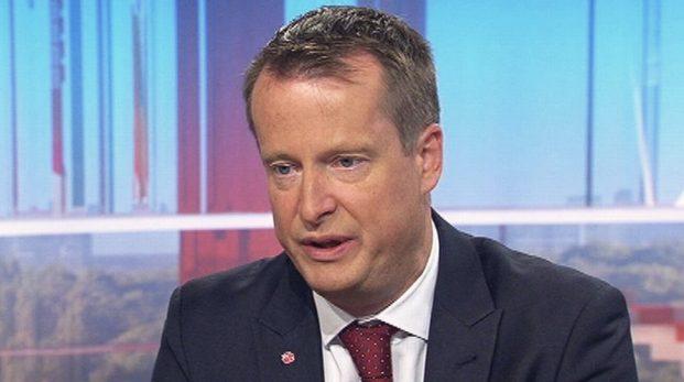 Hej igen Anders Ygeman
