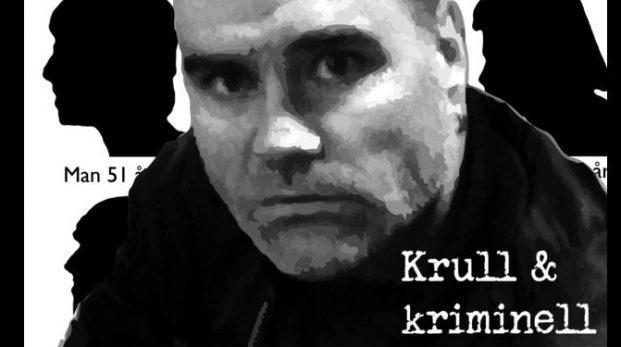 Ny Krull & kriminell – Charlie