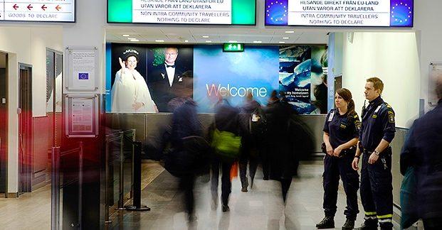 Välkomna till landet där man inte behöver arbeta!