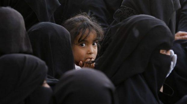 Burka eller burkaförbud? Niqab eller inte? Det är frågan
