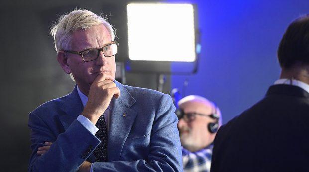 Bildt, Schlaug och Svensson: Kom tillbaka! Allting är förlåtet