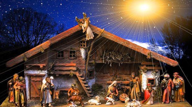 Julevangelium
