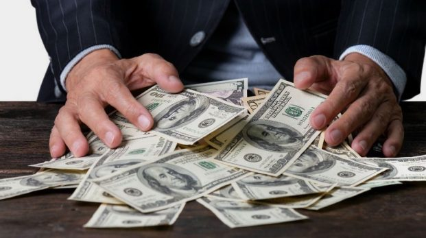 Mannen som blev miljonär på att köpa sex