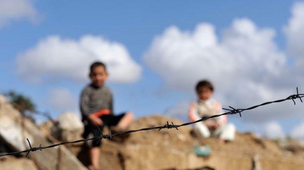 Har Trump och Netanyahu lösningen på Palestinakonflikten?