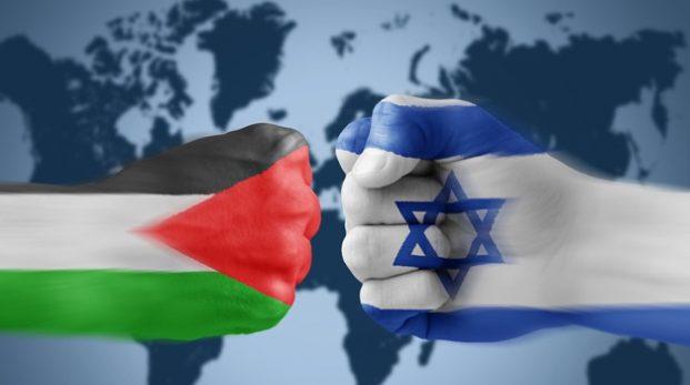 Reducera inte palestinierna till Mellanösterns indianer