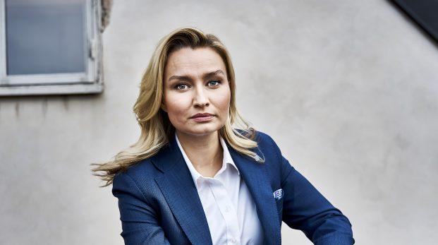 Ebba Busch går från klarhet till klarhet