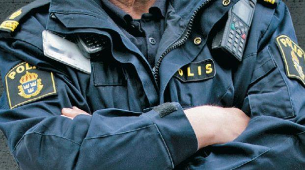Har polisen glömt bort det traditionella polisarbetet?