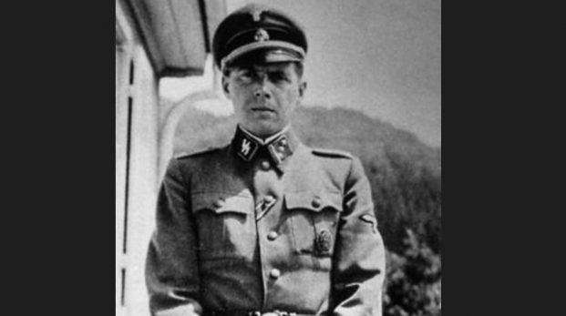 Min mormor mötte Dr Mengele