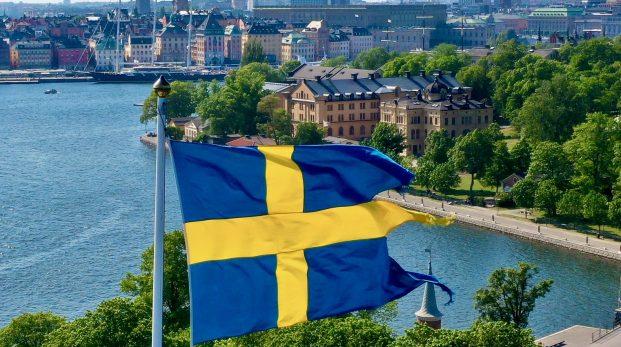 Svenskarnas tillit till staten