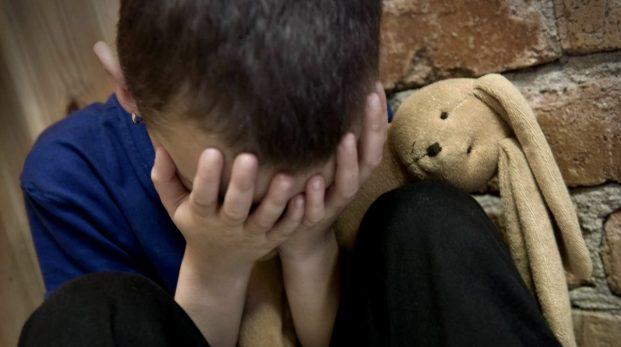 Hur hårt straffar de sina barn?