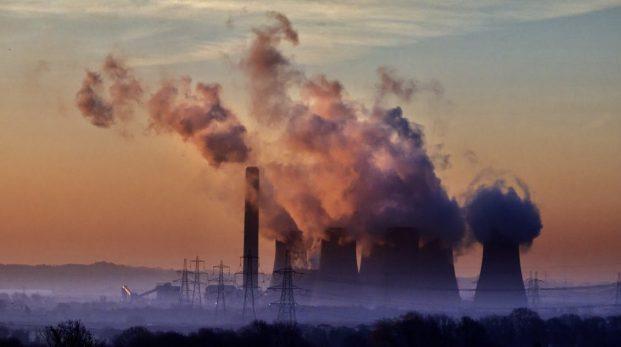 Till försvar för klimataktivisterna