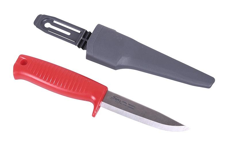 Med rätt att bära kniv