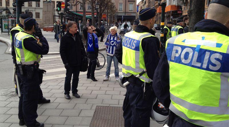 Bildresultat för svensk polis