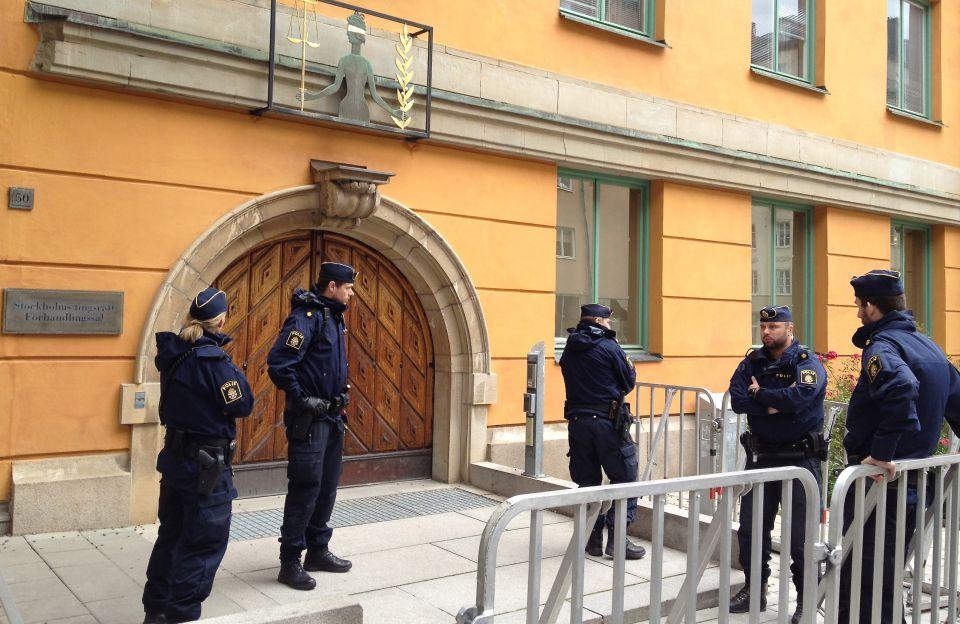 Flera rättegångsfel i kokainmålet, konstaterar Svea hovrätt