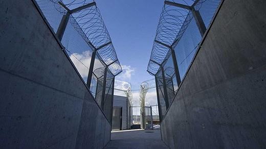 Kriminalvårdens generaldirektörs svar på Börge Hellströms öppna brev
