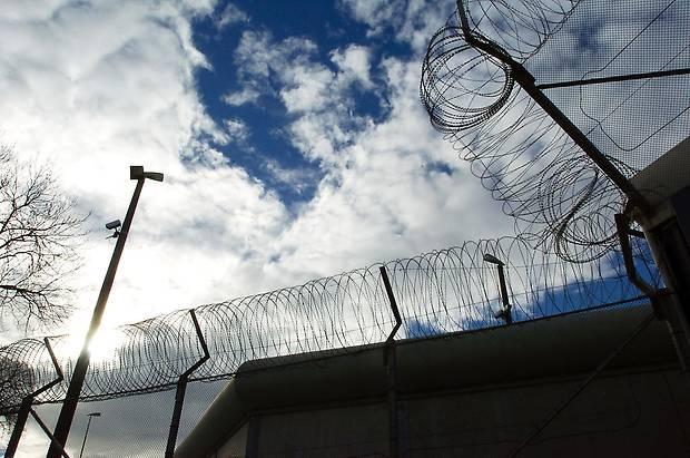 Fängelsevåldets nödvändighet
