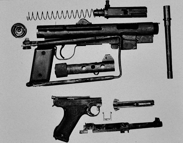 Polismördaren Leif Peters – jakten på gärningsmännen