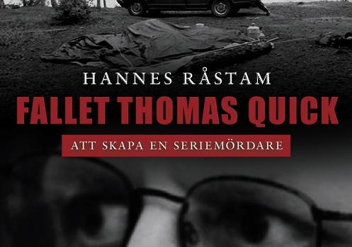 Mejl mellan Hannes Råstam och Gubb Jan Stigson