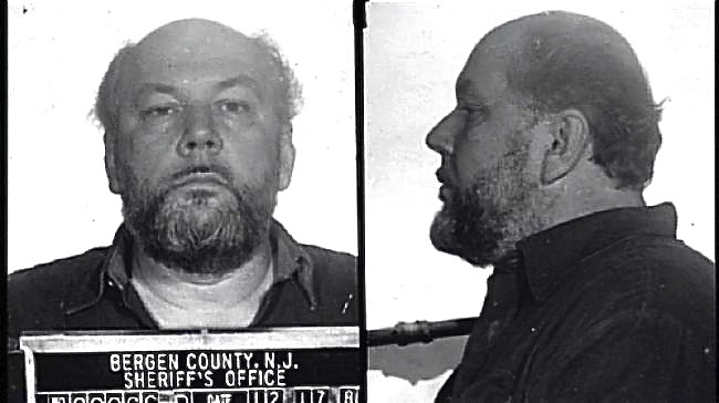 "Richard ""The Ice Man"" Kuklinski"